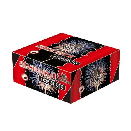 Smash Box II