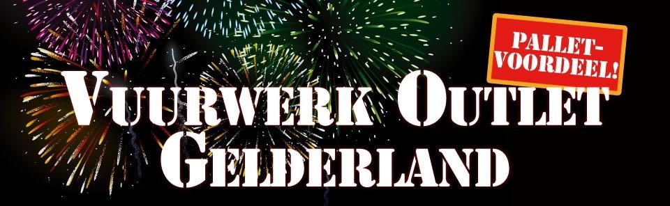 Vuurwerk Outlet Gelderland
