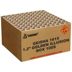 """1.2"""" Golden Illusion Compound - Alleen Online"""