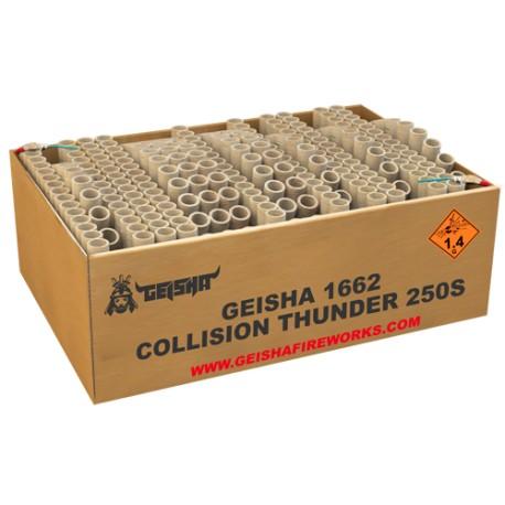 Collision Thunder - Alleen Online