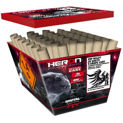 Heron Fat Wolf