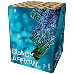 Black Arrow - FREAK Actie!
