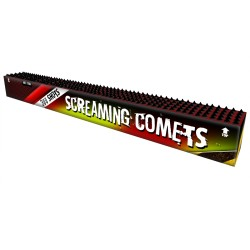 Screaming Comets - FREAK Actie!