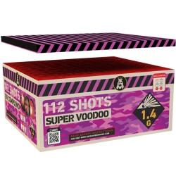 Super Voodoo 112's