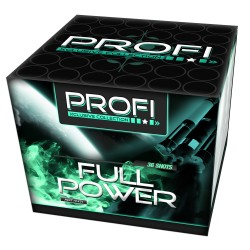 Full Power - FREAK Actie!