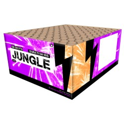 The Jungle, Compound! - FREAK Actie!