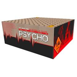 Psycho, Compound!