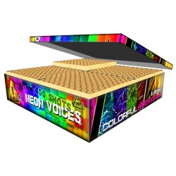 Neon Voices, Compound!