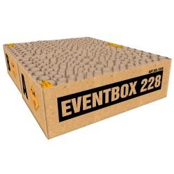 Eventbox 228 shots, Compound!
