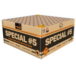 Katan Special 5, Compound!
