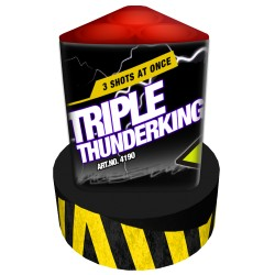 Triple Thunderking 1+1 Gratis