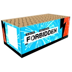Forbidden, Compound! - FREAK Actie!