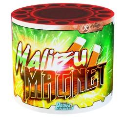 MALIBU MAGNET - Volle doos!