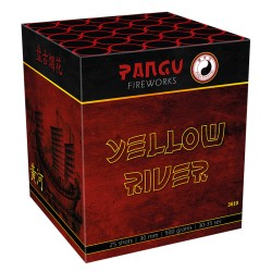 Yellow River - FREAK Actie!