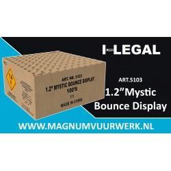 "1.2"" Mystic Bounce Display"
