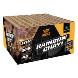 """1.2"""" Rainbow Chry"""