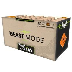 Beast Mode - FREAK Actie!