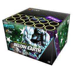 Below Earth 25sh