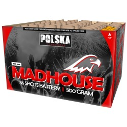 Madhouse - FREAK Actie!